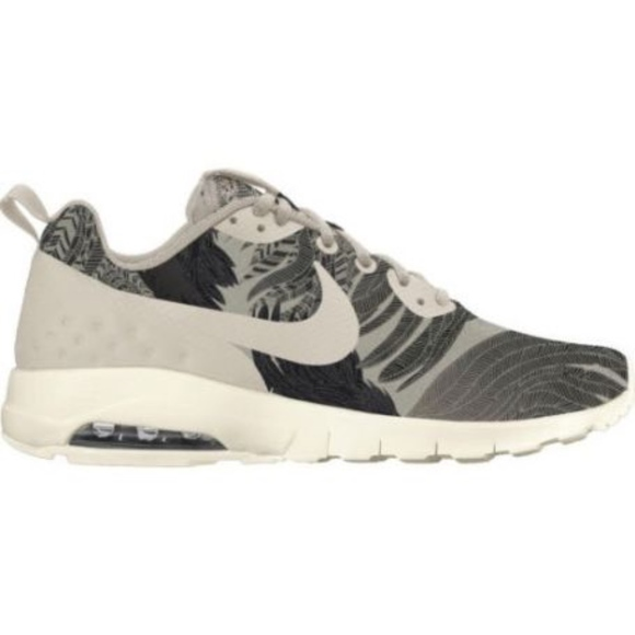 eaa0971906 Nike Shoes | New Air Max Light Bone Leaf Palm Motion Shoe | Poshmark